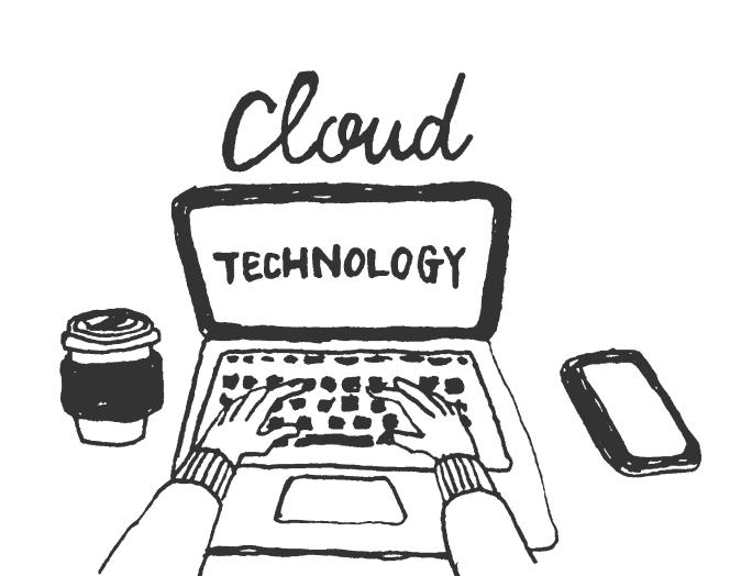 # Cloud Technology