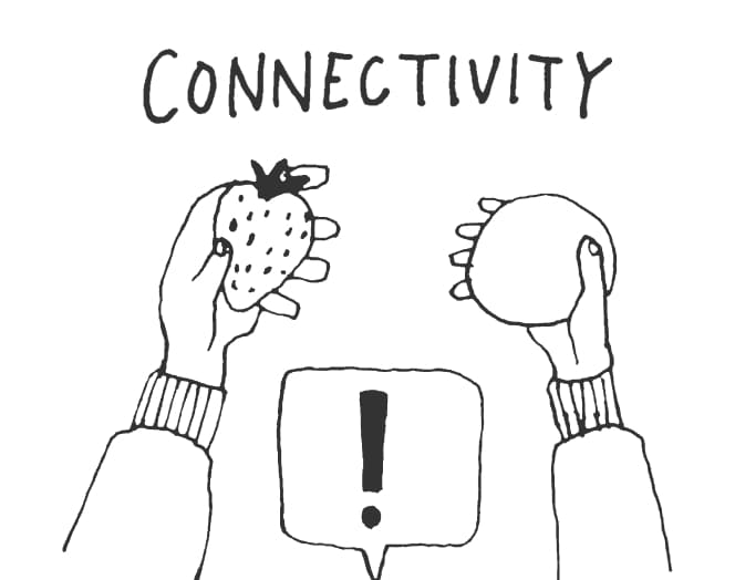 # Connectivity